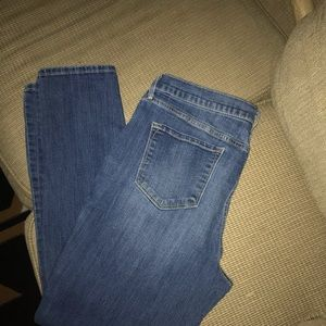 Old Navy Curvy Profile 14R 30 L Great Classic Jean